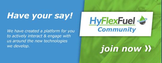 HyFelxFuel Community