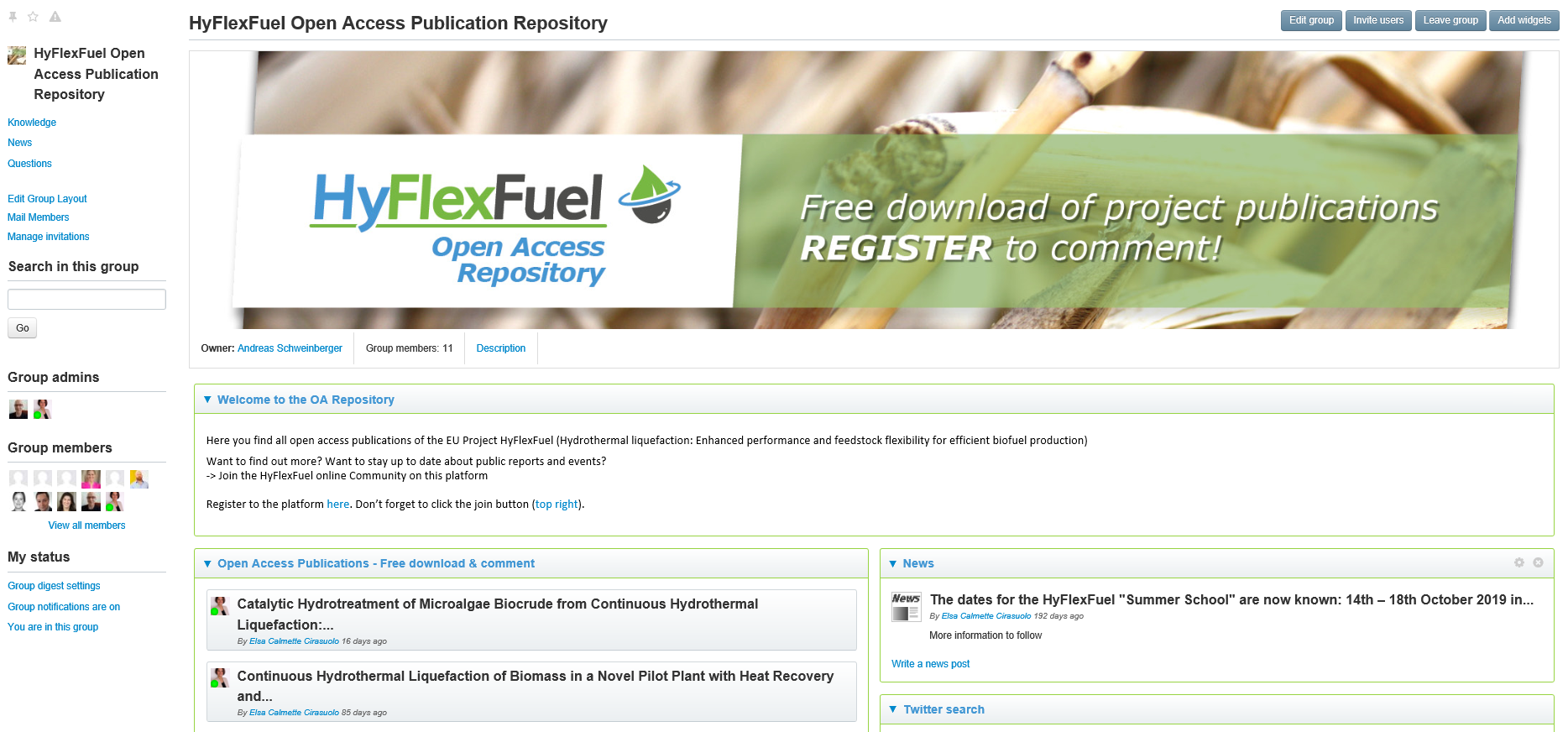HyFlexFuel CMT open access repository